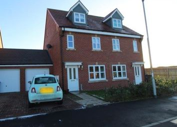 3 bed town house for sale in Dune Walk, Blyth NE24