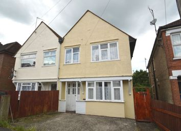 Thumbnail 4 bed semi-detached house for sale in Roberts Road, High Wycombe