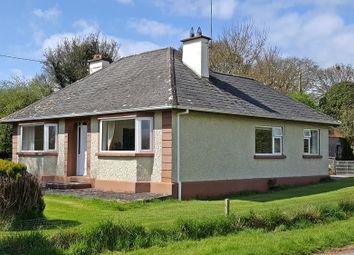 Thumbnail 3 bedroom bungalow for sale in Barnan, Daingean, Offaly