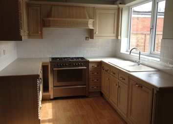 Thumbnail 3 bed property to rent in Millers Road, Warwick