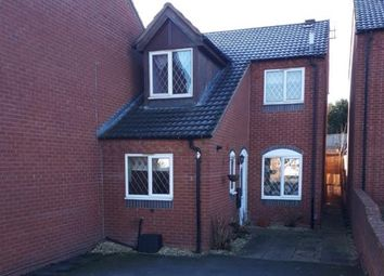 Thumbnail 3 bed semi-detached house for sale in Woodward Road, Kidderminster