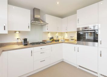 "Thumbnail 3 bed end terrace house for sale in ""Kennett"" at Harlequin Drive, Worksop"