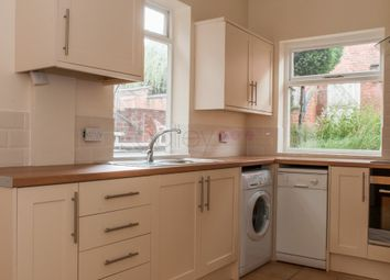 Thumbnail 3 bed terraced house to rent in Lister Avenue, Balby, Doncaster