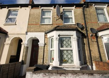 Thumbnail 2 bed detached house for sale in Bruce Road, London