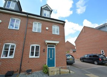 Thumbnail 3 bed property to rent in The Pollards, Elsea Park, Bourne