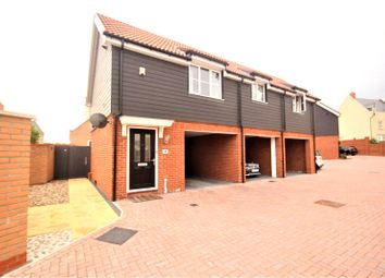 Thumbnail 2 bed detached house for sale in Warwick Crescent, Basildon, Essex