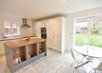 Thumbnail 4 bed detached house for sale in Dunnock Place, 5 Mile Park, Newcastle Upon Tyne