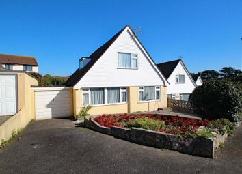 Thumbnail Detached house for sale in Penkernick Way, St. Columb