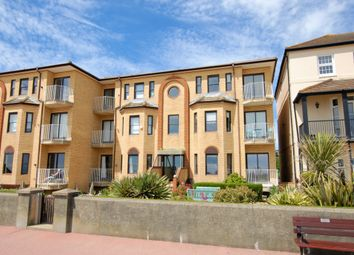 Thumbnail 2 bed flat for sale in Marine Parade, Hythe