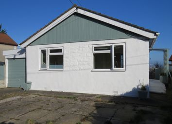 Thumbnail 2 bed detached bungalow for sale in Gwespyr, Holywell