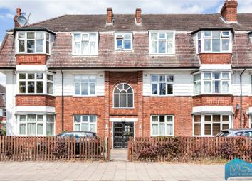 Sherwood Hall, East End Road, East Finchley, London N2. 2 bed flat