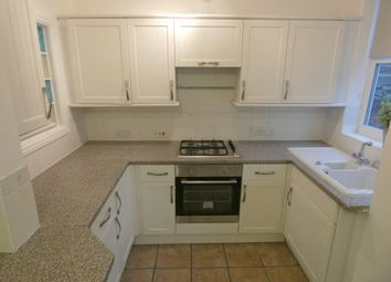 Thumbnail 3 bed terraced house to rent in Riseley Road, Stoke-On-Trent