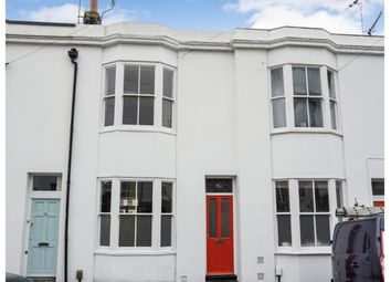 Thumbnail 3 bed property for sale in North Gardens, Brighton