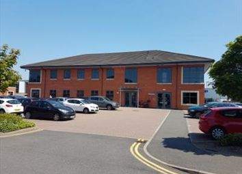 Thumbnail Office to let in 8 Chetwynd Business Park, Regan Way, Chillwell, Nottingham