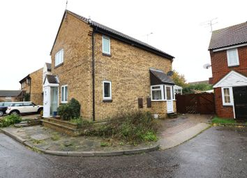 1 bed end terrace house to rent in Woodcotes, Shoeburyness, Southend On Sea, Esssex SS3