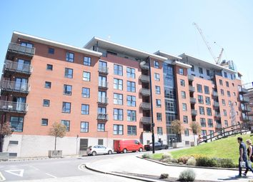 Thumbnail 2 bed flat for sale in The Linx, 10 Napels Street, Manchester