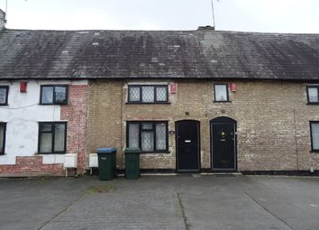Thumbnail 2 bedroom terraced house to rent in Woodway Lane, Walsgrave