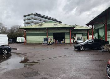 Thumbnail Industrial to let in Earl Russell Way, Lawrence Hill, Bristol