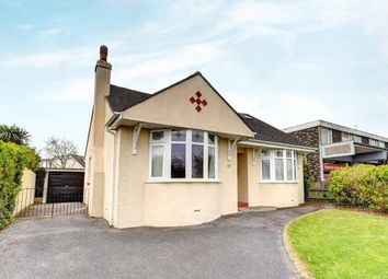 Thumbnail 2 bed detached bungalow to rent in Preston Down Road, Preston, Paignton, Devon