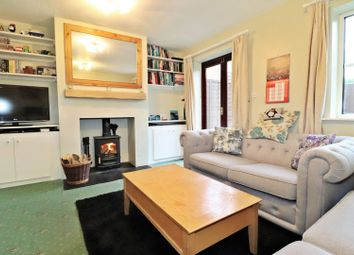 Thumbnail 2 bed end terrace house for sale in Coates Gardens, Stonehouse