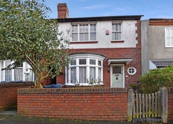 3 bed terraced house for sale in High Street, Quinton, Birmingham B32