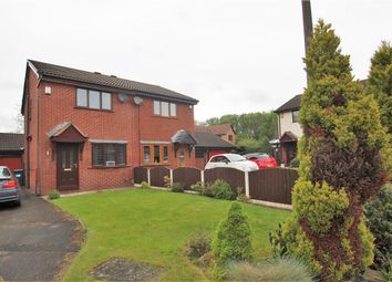 2 bed semi-detached house for sale in The Doultons, Lostock Hall, Preston PR5