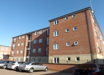 Thumbnail 2 bed flat to rent in Kingston, Haven Village, Boston