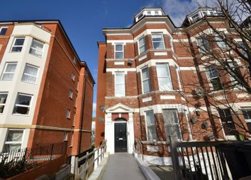 Thumbnail 2 bed flat for sale in Jevington Gardens, Eastbourne