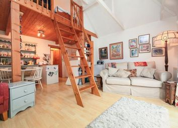 Thumbnail 1 bed flat for sale in Gladstone Buildings, Barcombe, Lewes, East Sussex