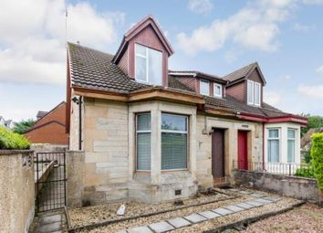 Thumbnail 3 bedroom semi-detached house for sale in Clydeford Road, Cambuslang, Glasgow, South Lanarkshire