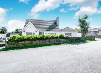 Thumbnail 4 bedroom detached bungalow for sale in Caroline Avenue, North Cornelly, Bridgend