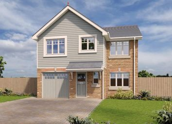 Thumbnail 4 bed detached house for sale in Royal Park, Ramsey, Isle Of Man
