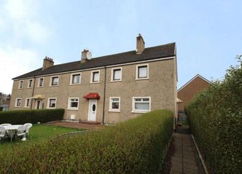 Thumbnail 3 bed flat for sale in Northgate Road, Glasgow, Lanarkshire