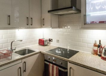 Thumbnail 1 bed flat to rent in Beechcroft Road, London, Greater London