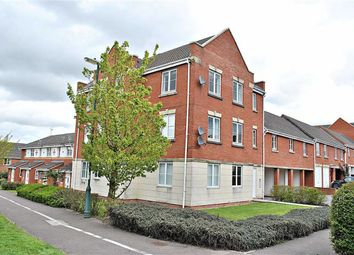 Thumbnail 2 bedroom flat to rent in Julius Close, Emersons Green, Bristol