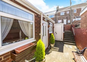 Thumbnail 3 bedroom terraced house for sale in Iveson Terrace, Sacriston, Durham, County Durham