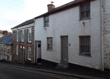 Thumbnail 3 bed terraced house for sale in Penryn, ., Cornwall