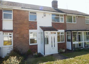 Thumbnail 3 bedroom terraced house for sale in Sutherland Avenue, Eastern Green, Coventry