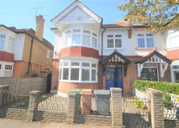 Thumbnail 4 bed semi-detached house to rent in Parkhill Road, London