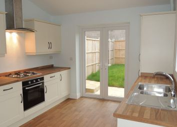 Thumbnail 2 bed end terrace house to rent in Albion Terrace, The Common, Patchway, Bristol