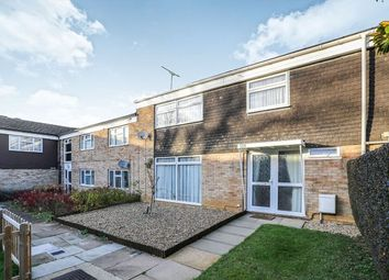 Thumbnail 3 bed terraced house for sale in Wisden Road, Stevenage