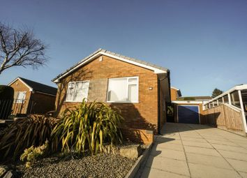 Thumbnail 3 bed detached bungalow for sale in Pennine Road, Horwich, Bolton