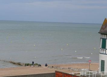Thumbnail 1 bed apartment for sale in 14640 Villers-Sur-Mer, France