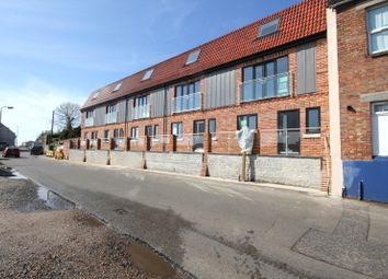 Thumbnail 2 bed town house for sale in Riverside Road, Gorleston, Great Yarmouth