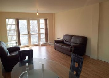 Thumbnail 2 bed flat to rent in Linford Gardens, Boundary Lane, Hulme