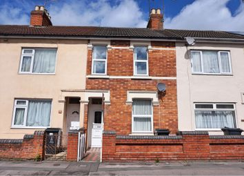Thumbnail 2 bed terraced house for sale in Armstrong Street, Swindon