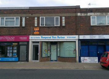 Thumbnail Commercial property for sale in New Broadway, Worthing, West Sussex