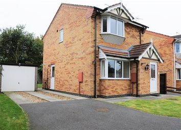 Thumbnail 3 bed detached house to rent in Magellan Drive, Spilsby