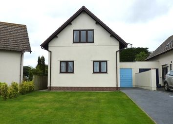 Thumbnail 3 bedroom detached house to rent in Crestway, Strete, Dartmouth