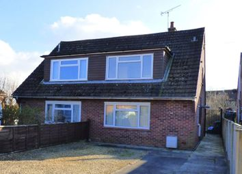 Thumbnail 2 bedroom property to rent in Addison Close, Gillingham